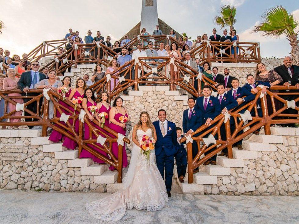 xcaret wedding cost