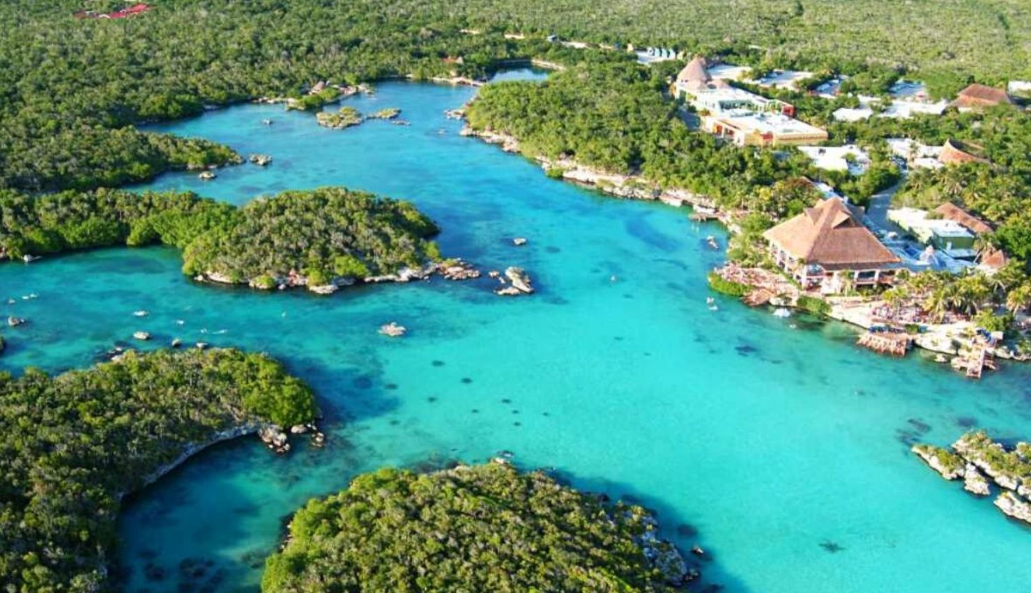 Xel Ha vs Xcaret vs Xplor