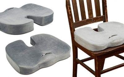 Top 5 best sitting cushions 2020