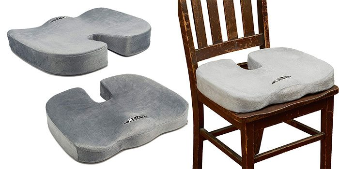 Top 5 best sitting cushions 2021
