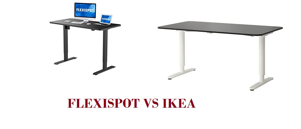 Which is better to choose between FlexiSpot vs IKEA
