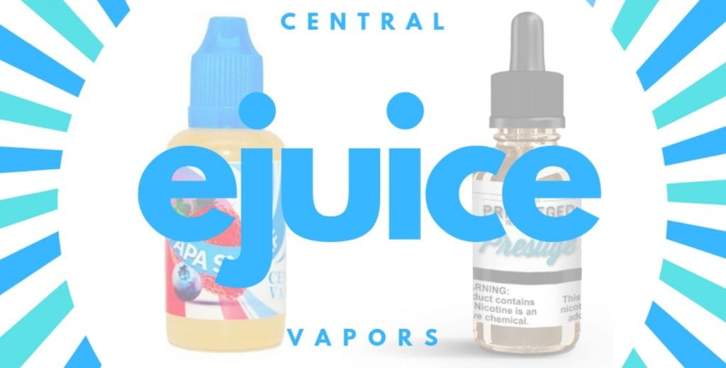 VaporDNA vs Central Vapors