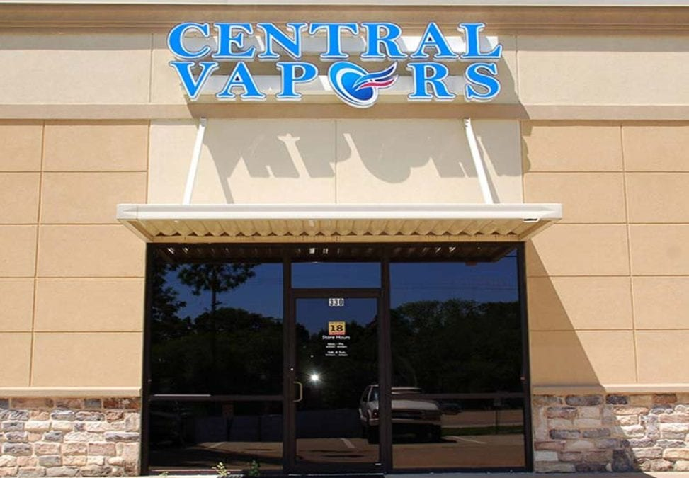 Best Central Vapors coupon code for the most saving