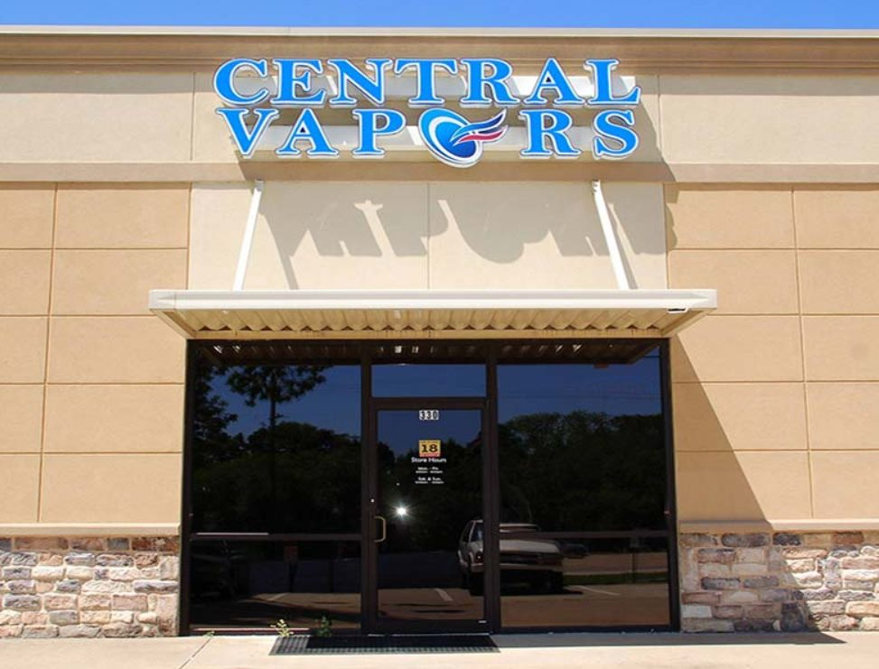 Central Vapors coupon code