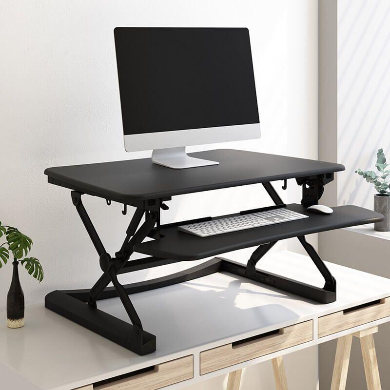 Flexispot standing desk converter M2B