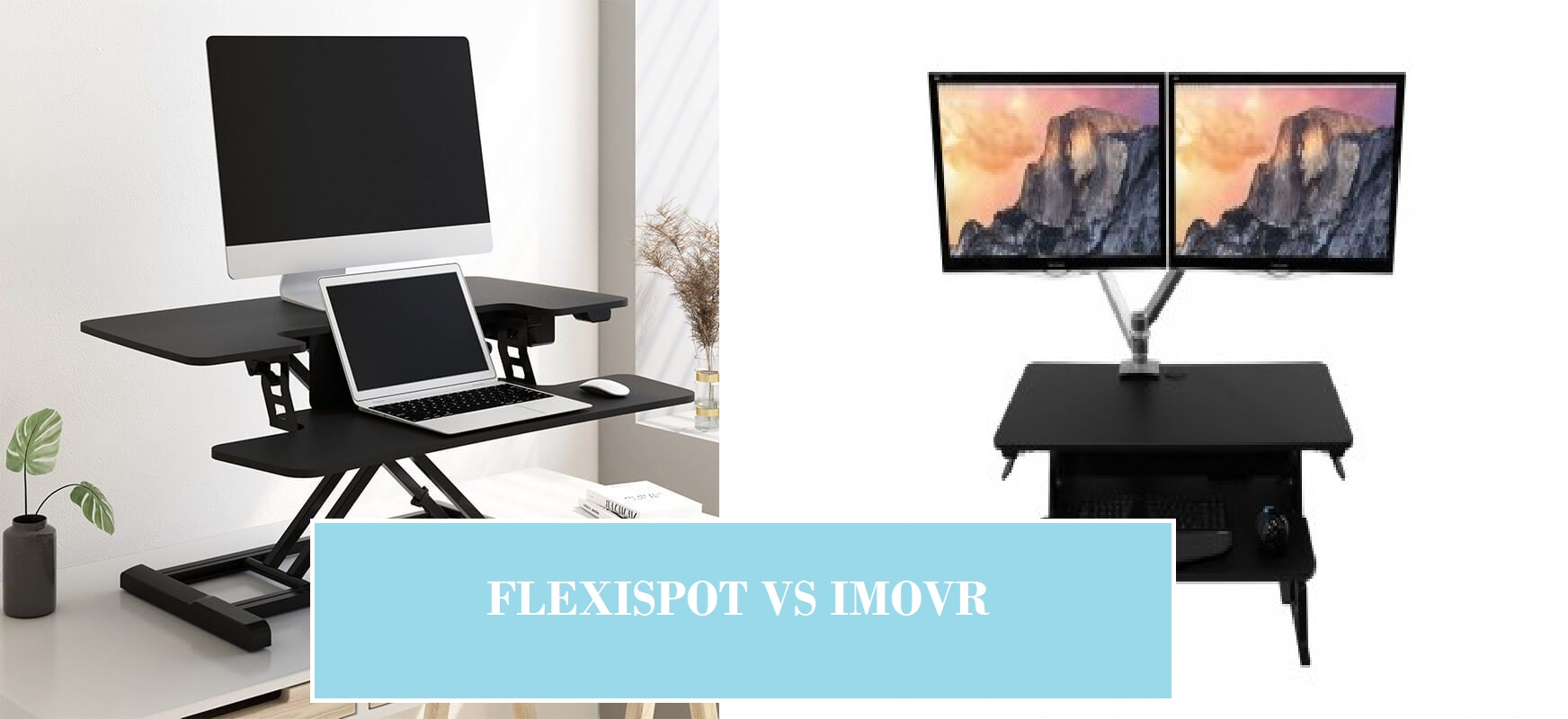 flexispot vs imovr