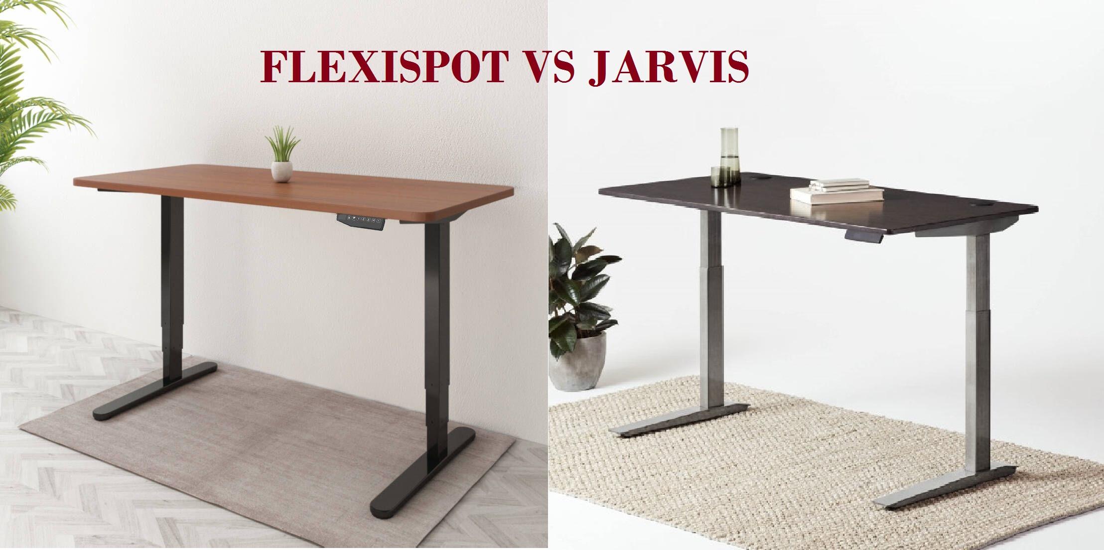 flexispot vs jarvis