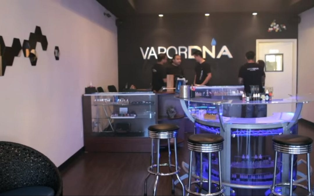 Is VaporDNA safe to shop with?