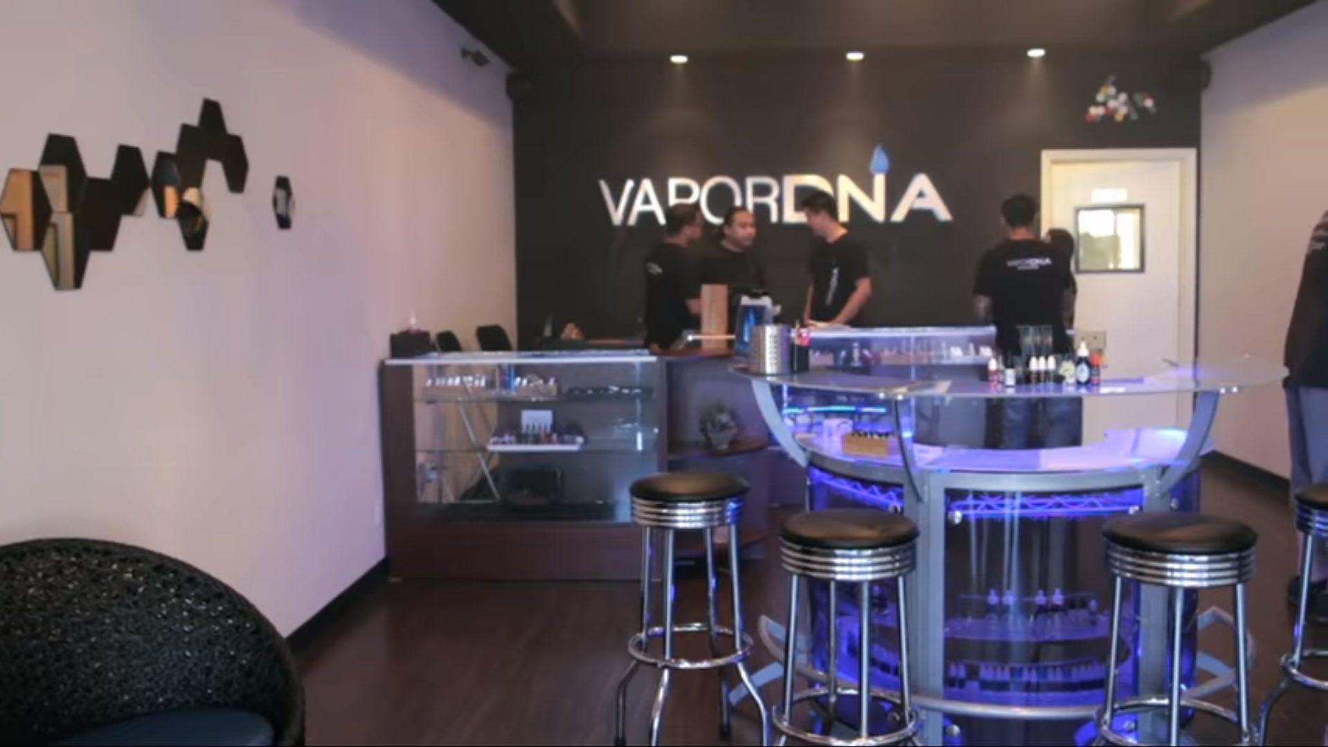 Is VaporDNA safe
