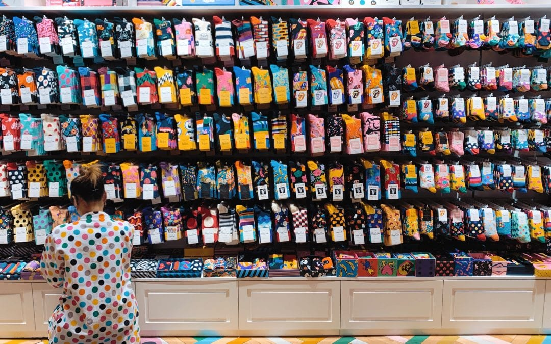 Tips to choose the best sock fancy