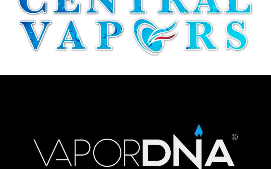 VaporDNA vs Central Vapors – where better to shop?