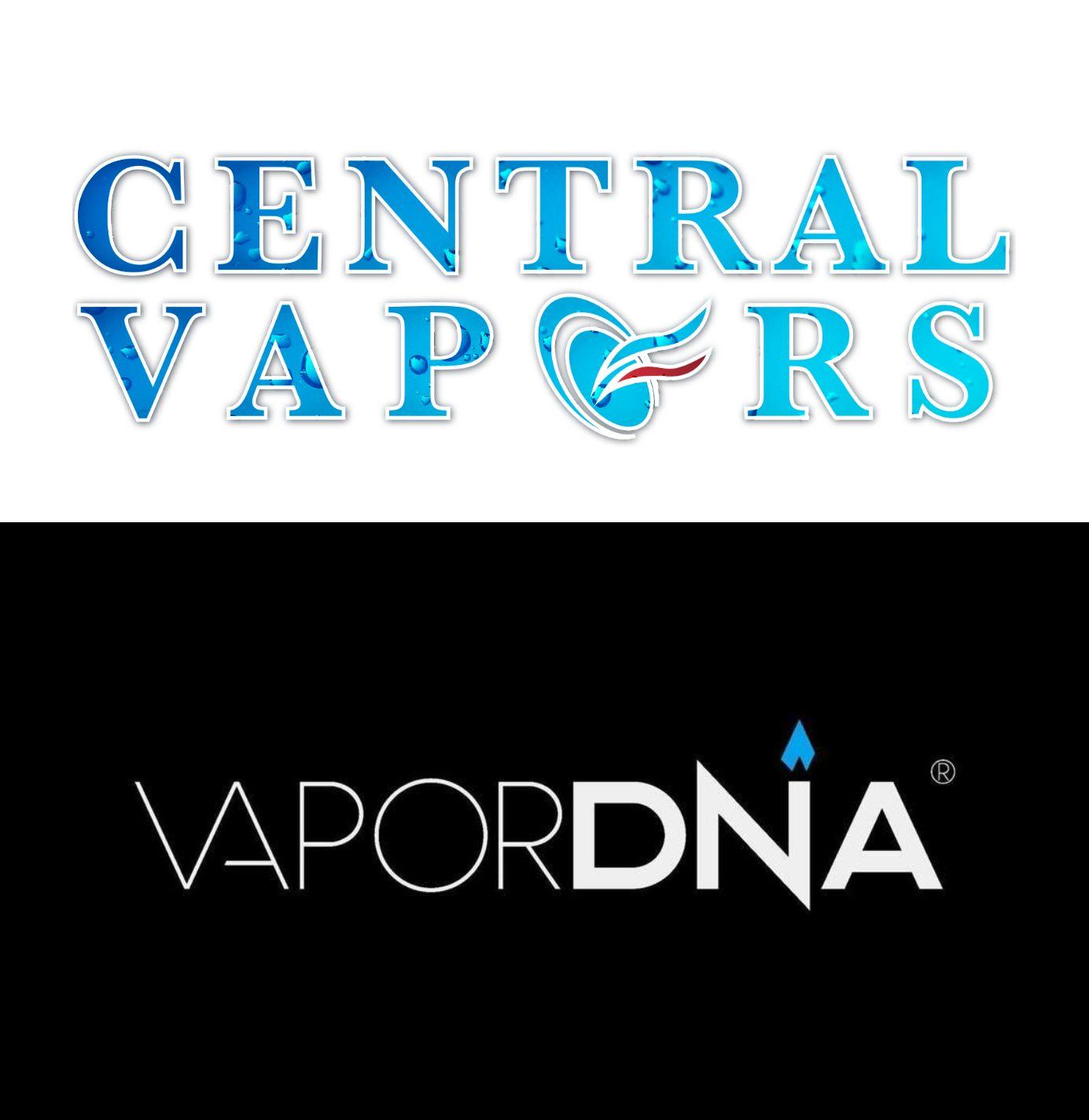 vapordna vs central vapors