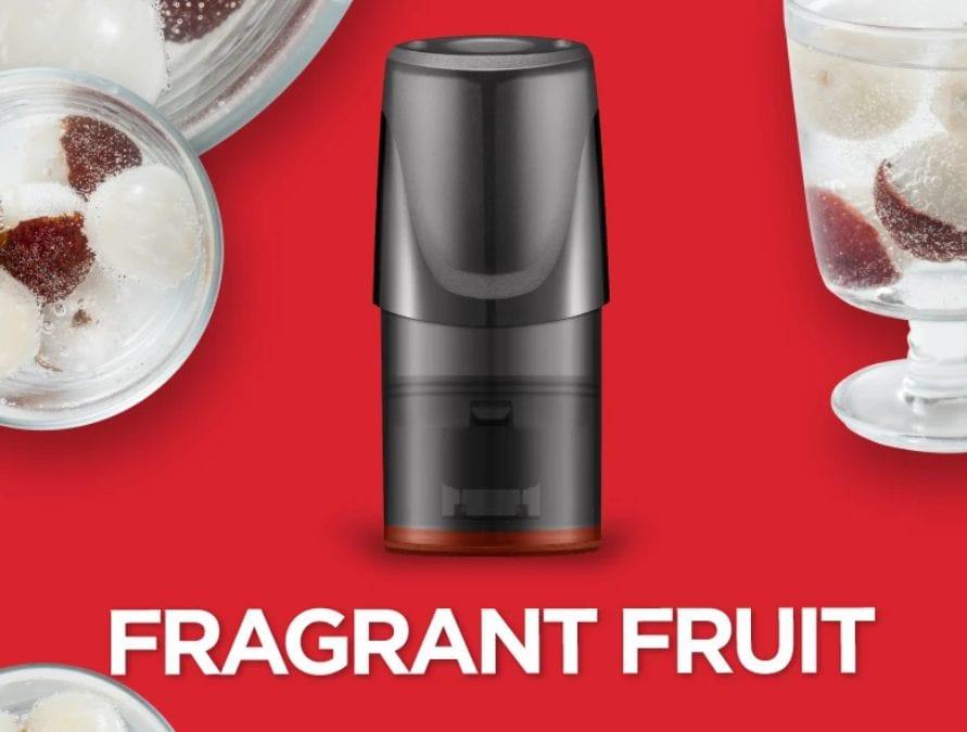 RELX Fragrant Fruit – Flavor Review