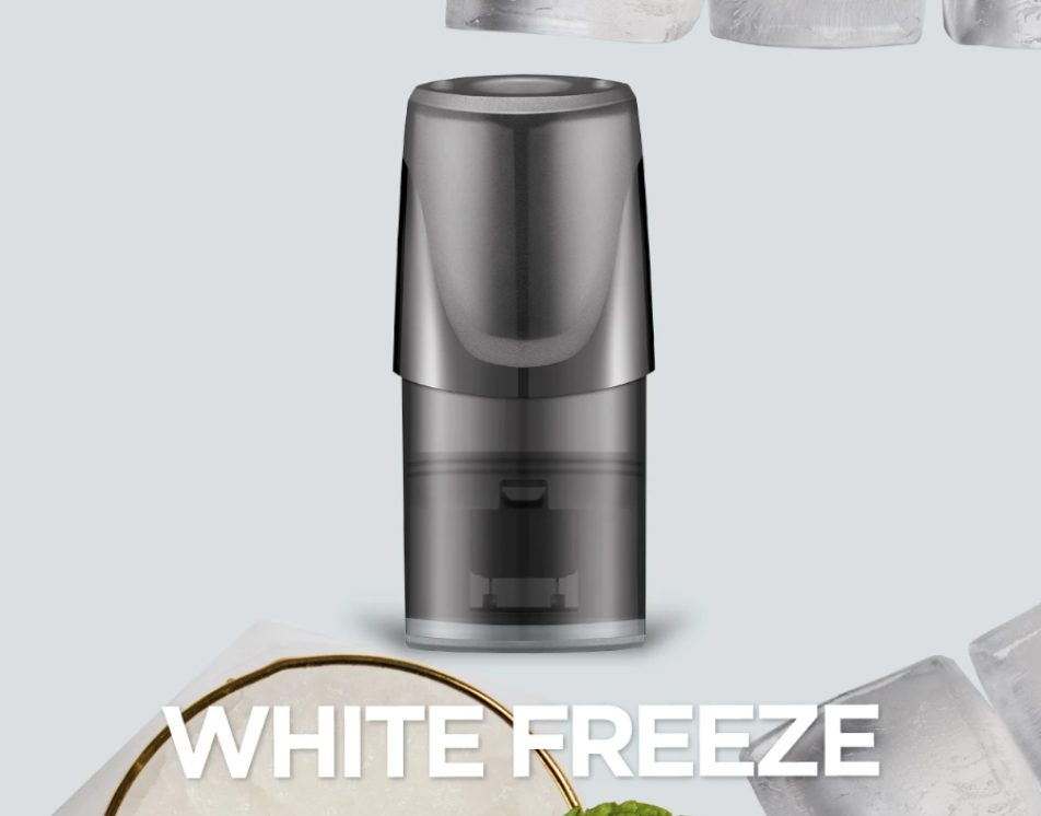 relx white freeze