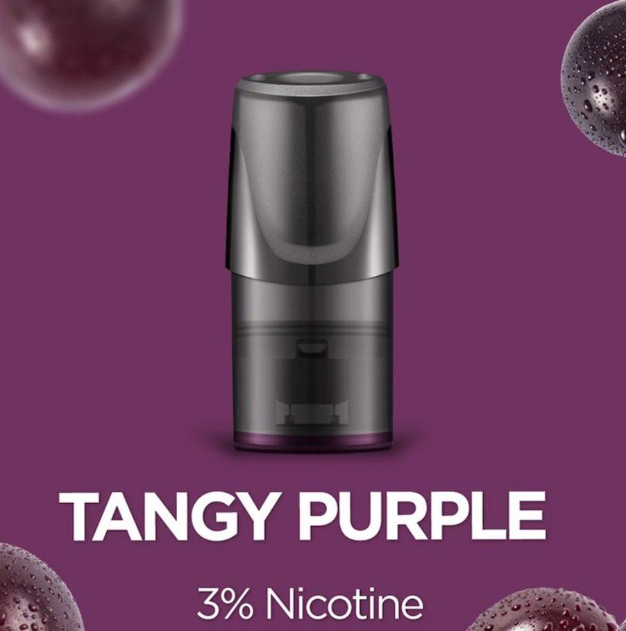 RELX Tangy Purple