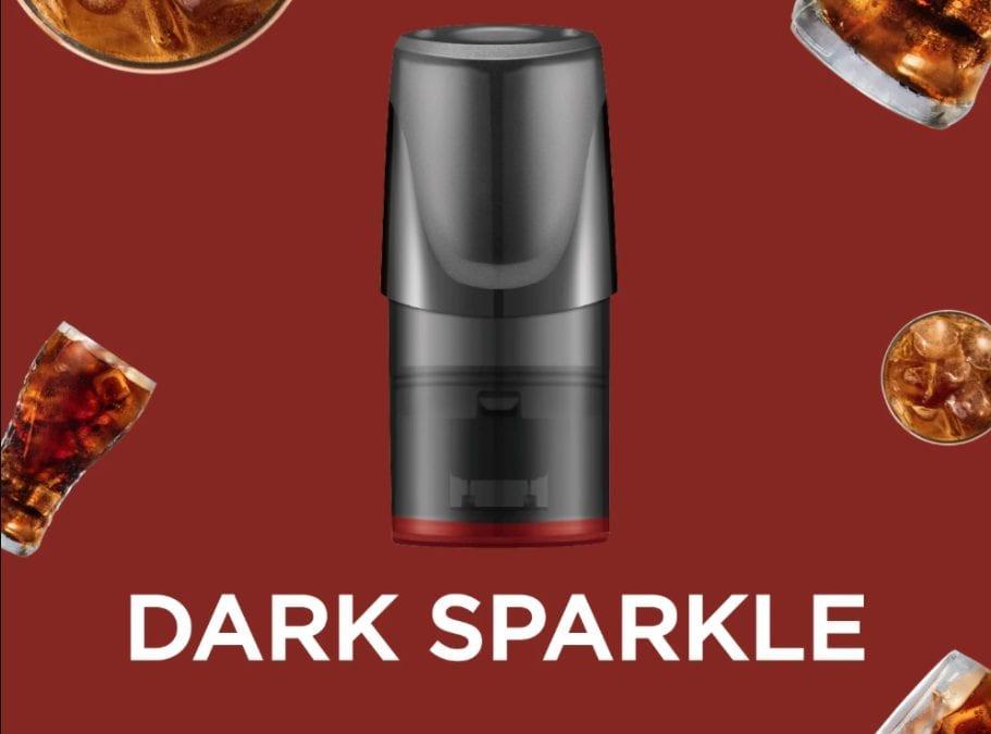 RELX Dark Sparkle – Flavor Review