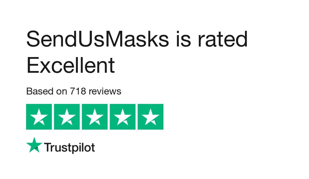 SendUsMasks reviews: Are they good?