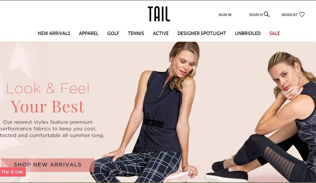 3 ways to get your Tail Activewear items at the best price