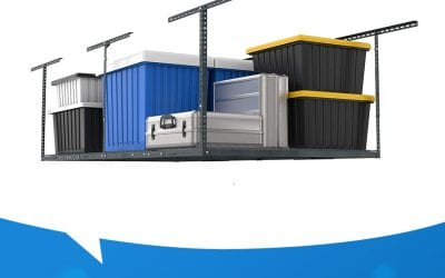 5 reasons for choosing Fleximounts overhead garage storage