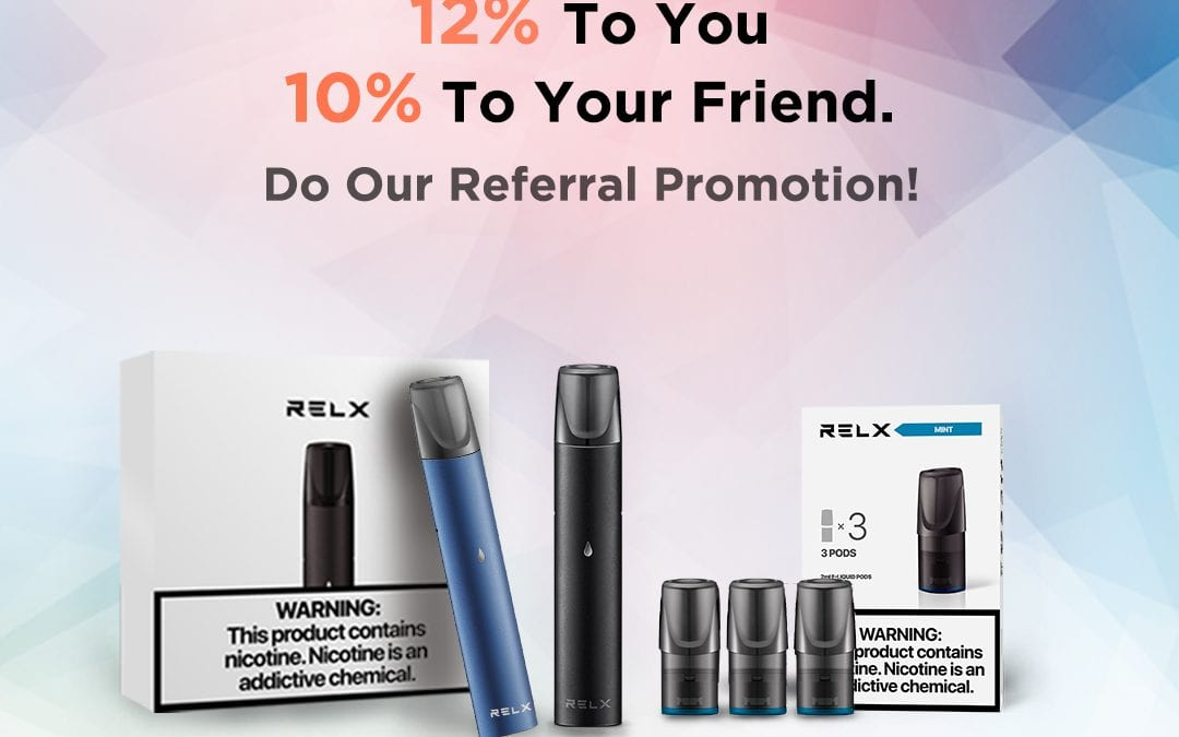 3 best VapeVale coupon for Relx products of 2020
