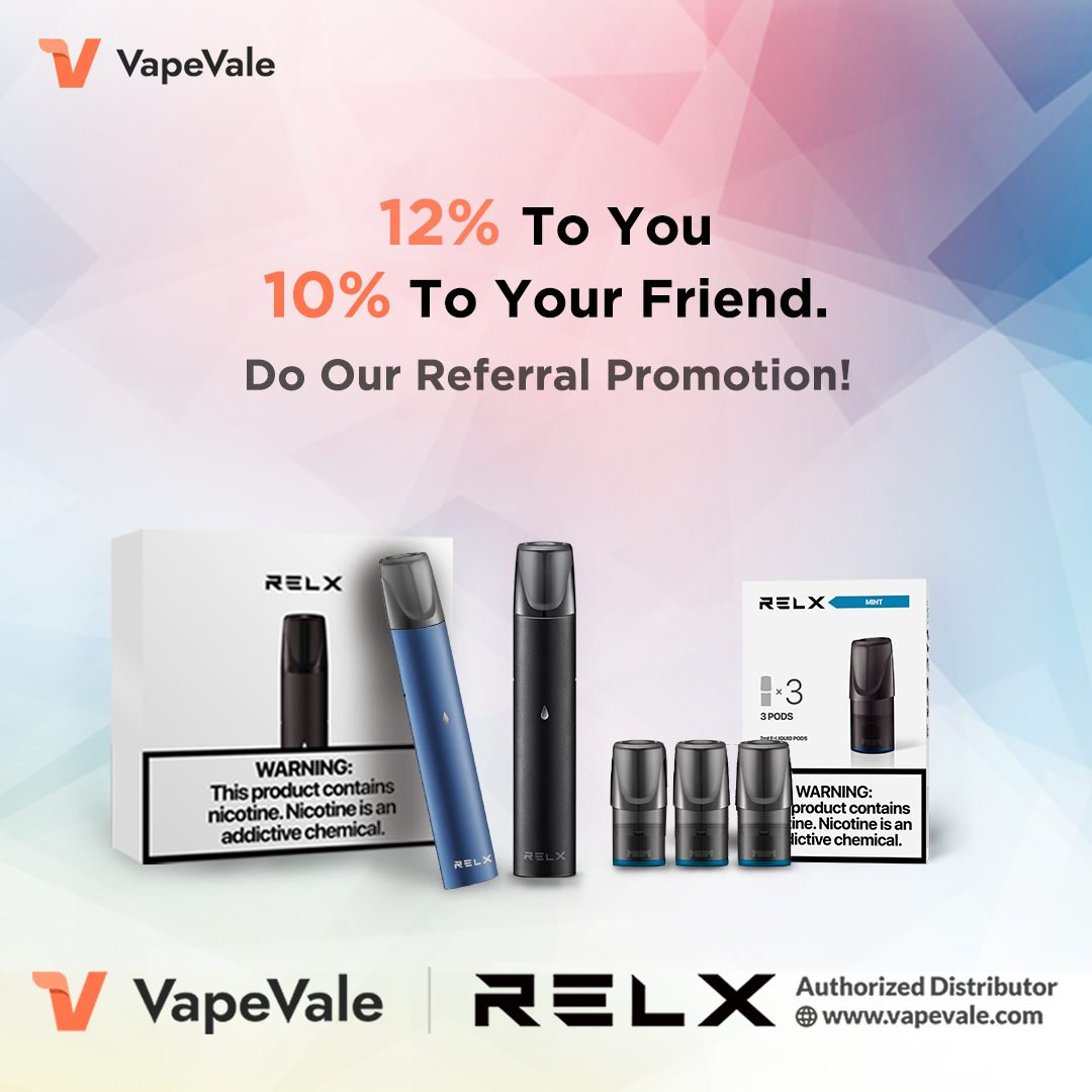 Vapevale coupon