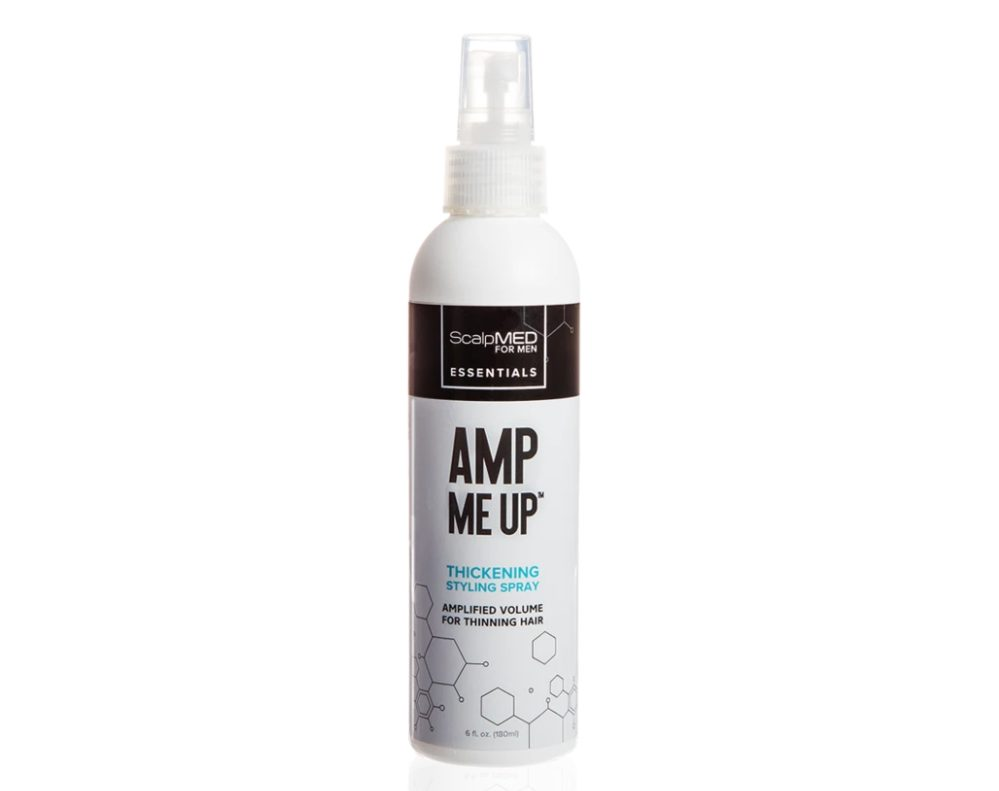 Scalp Med product