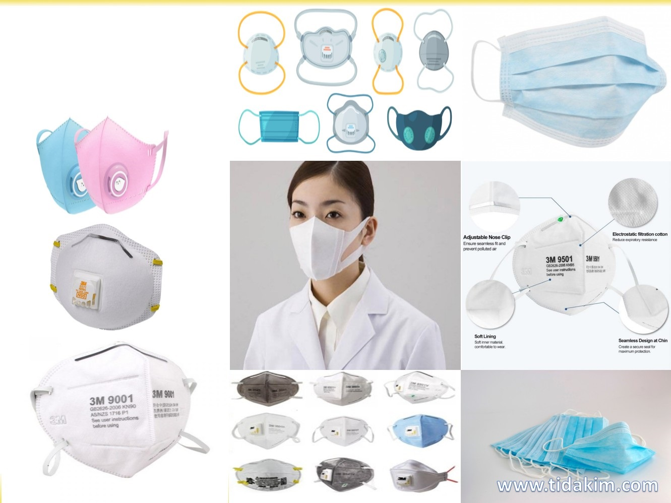 n95 mask medical supplies