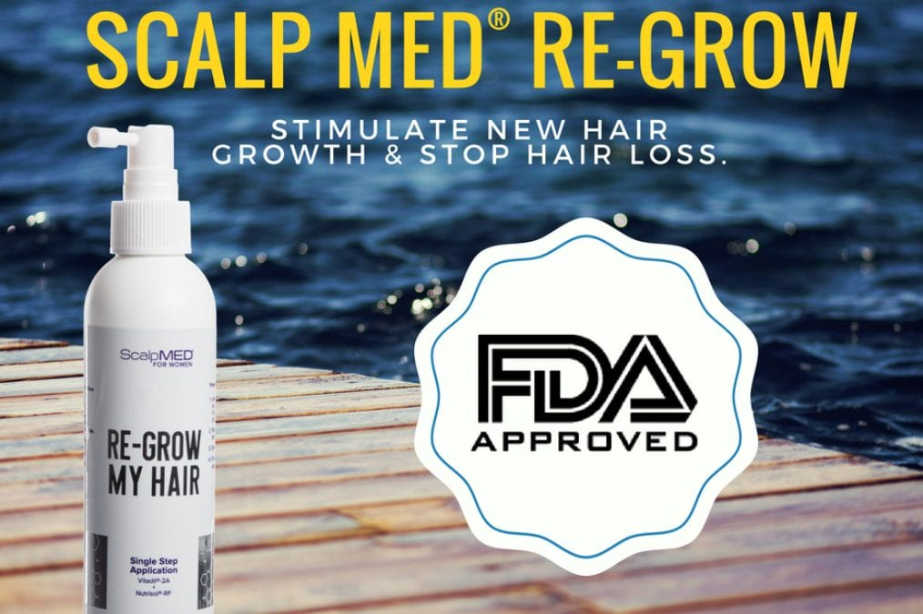Scalp Med vs Provillus – Which is better?