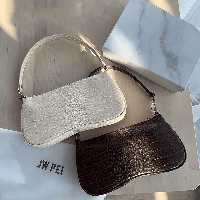 JW PEI bags