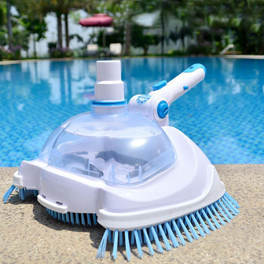 Top 5 easy and cheap pool vacuum