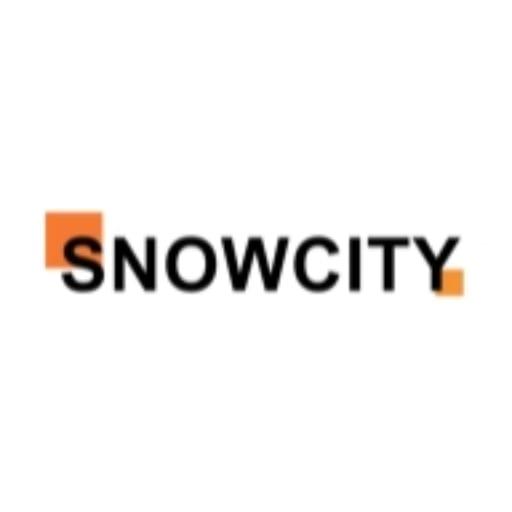 Best SnowCityShop coupon code of 2021