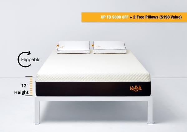 Nolah Mattress discount code