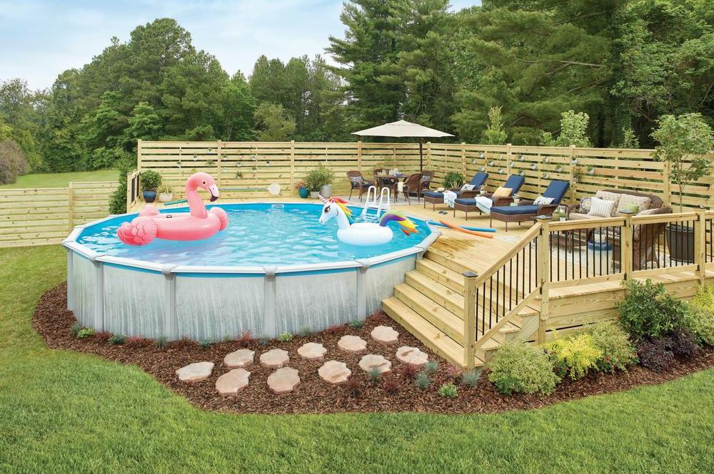 above ground Pool Deals