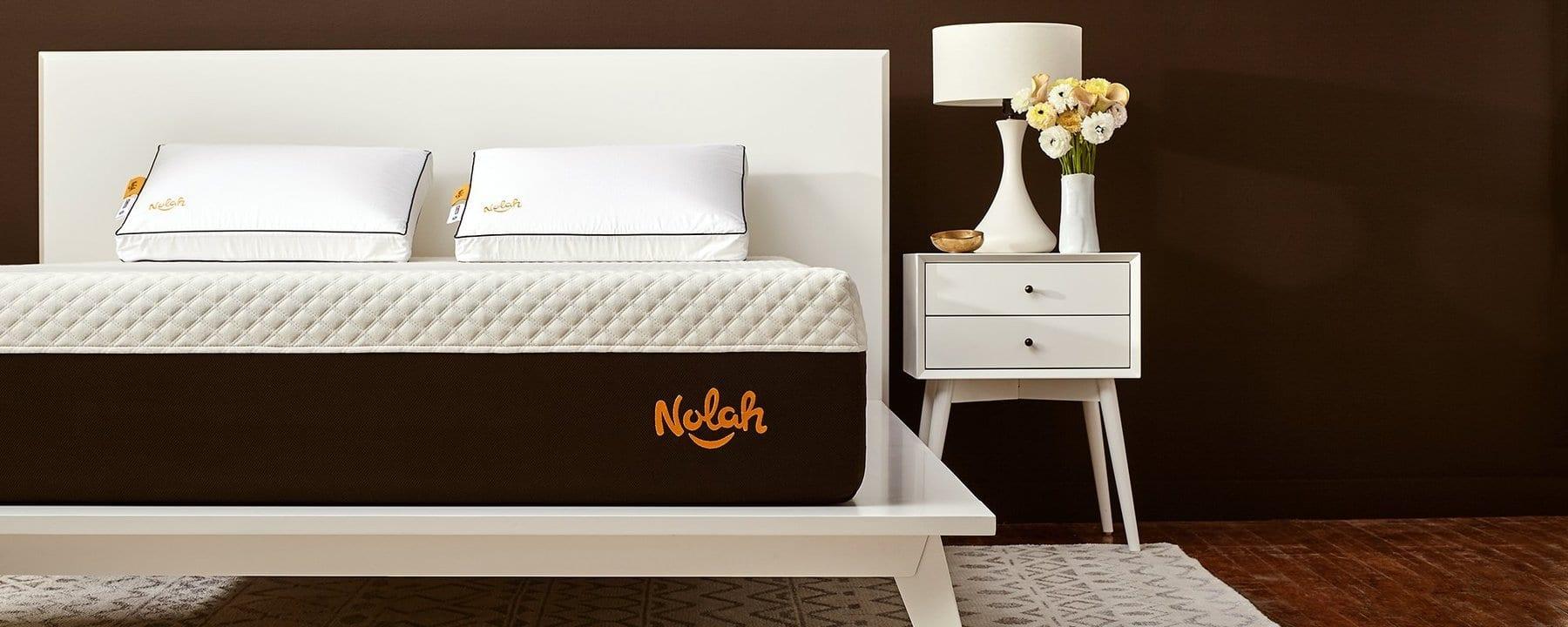 """Nolah Mattress review – 12"""" Nolah Signature Mattress"""