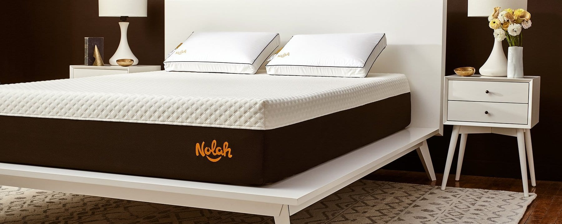 Nolah Signature Mattress review