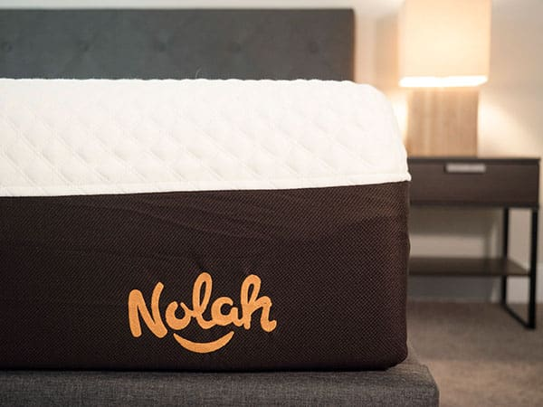 Nolah 12 Mattress reviews