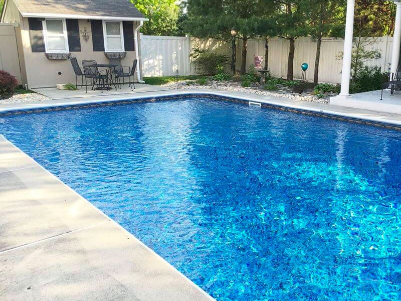 What are the cheapest pool liners at Pool deals?