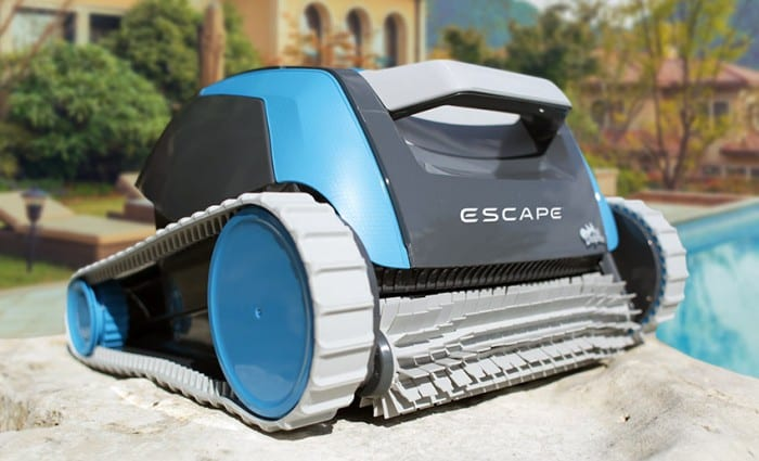 3 best pool robot deals for your budget