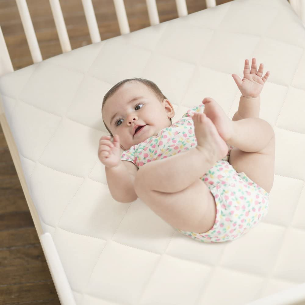 Happsy crib mattress reviews: Ideal mattress for your baby