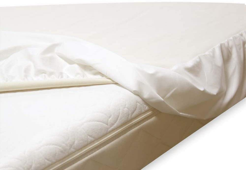 Happsy organic mattress pad reviews