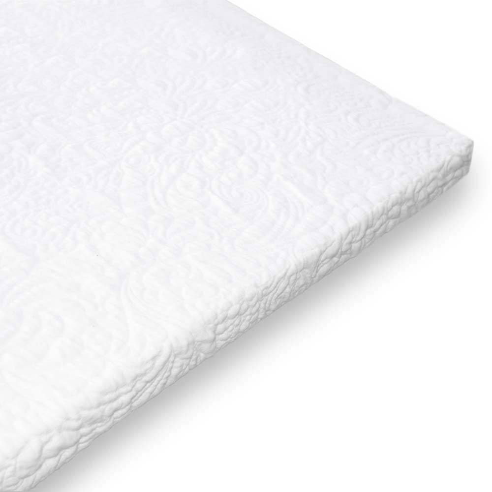 Happsy organic mattress topper: Fun-facts