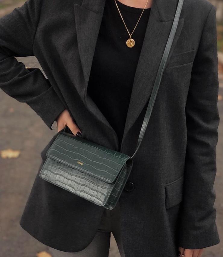 JW PEI Julia bag: My reviews