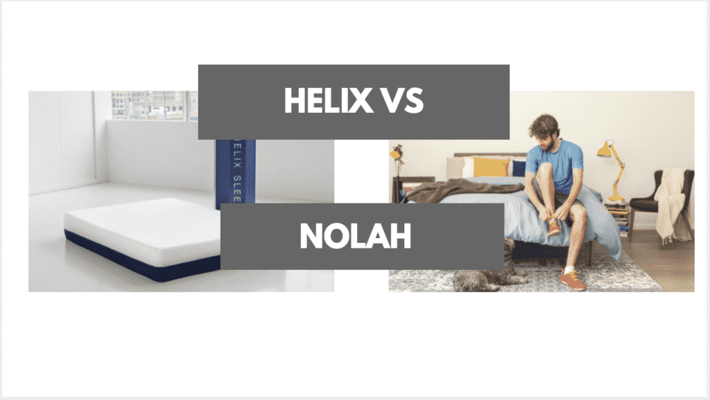 Nolah vs Helix: Which is better?
