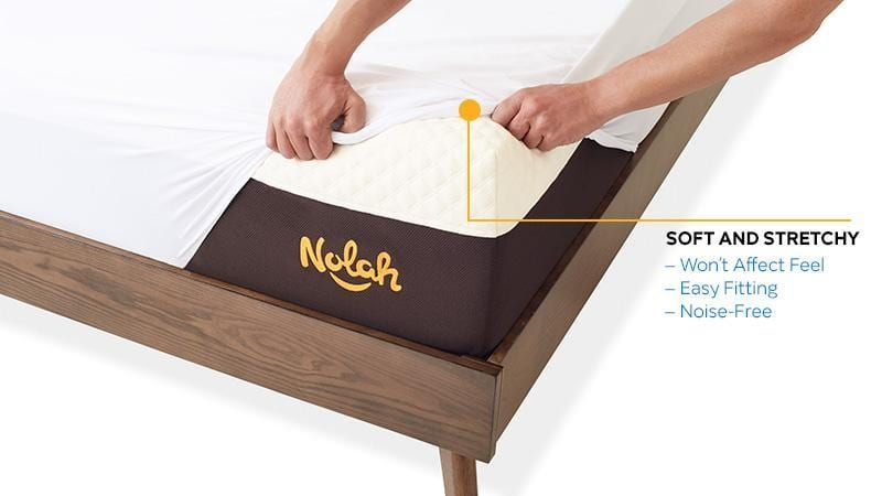 Nolah mattress protector