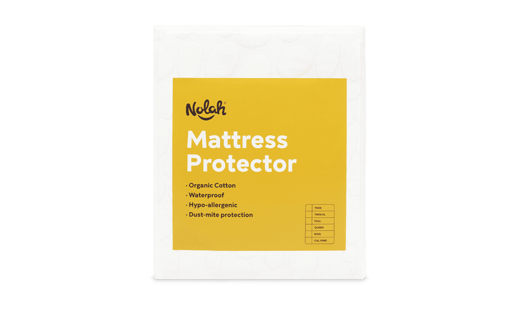 Nolah Mattress topper