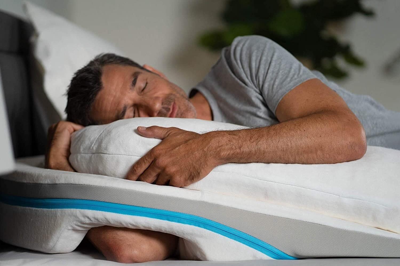 Is Nolah Mattress side sleeper friendly?