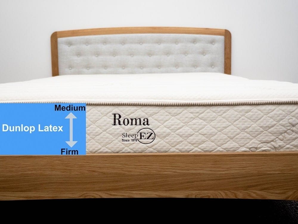 Why should you choose Sleep Ez Roma?