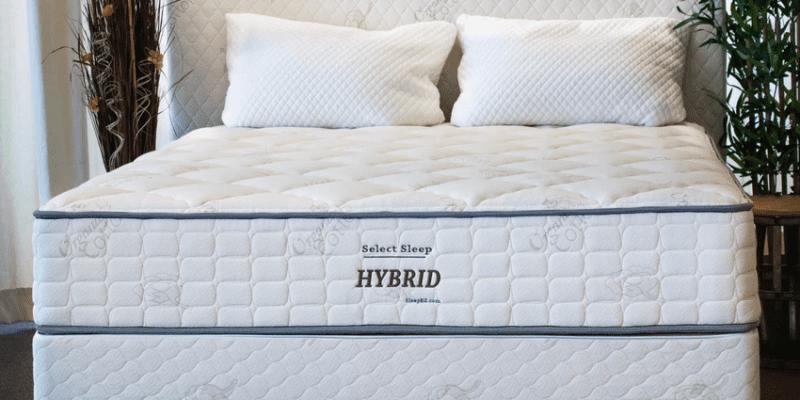 Sleep Ez hybrid