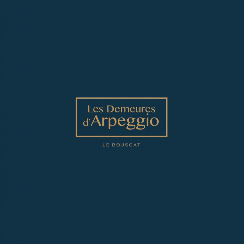 SEVERINI -Arpegio - bouscat