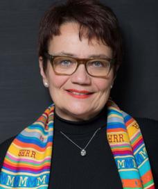 Comité Exécutif Generali Sonia Fendler